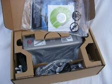 Laptop Hp 469619-001 Estación De Acoplamiento Replicador de puertos Inc. PSU con enchufe de Reino Unido