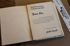 """Dear Sir"", book, Juliet Lowell, humorous letters book"