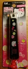 Sanrio Hello Kitty Nail Clippers Cutter Made in Japan