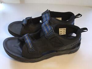 Shimano SH-SD66L Cycling Sandals Shoes Men's Euro 47-48 US Hook & Loop 2 Bolt