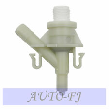 Durable In Use for 300 310 320 Series RV Waste Water Plastic Water Valve Kit