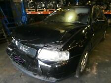 AUDI A3 TRANS/GEARBOX MANUAL, 1.8, EVG CODE, 05/97-05/04 97 98 99 00 01 02 03 04