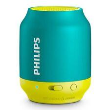 Philips altavoz Portátil Inalámbrico