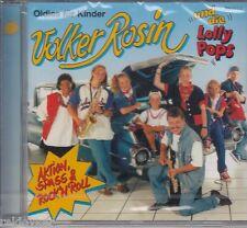 Volker Rosin / Oldies für Kinder (NEU!)
