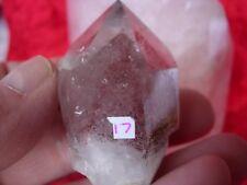 red phantom quartz crystal  no 17