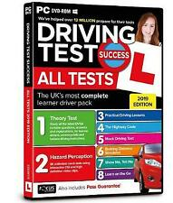 Driving Test Success All Tests: 2019 (DVD, 2016)