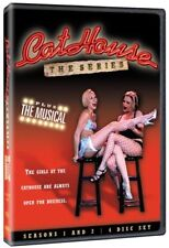 NEW - Cathouse: The Series
