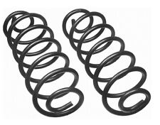 For Chevy Cadillac Oldsmobile Pontiac Rear Constant Rate Coil Spring Set Moog