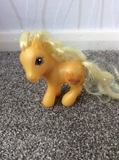 G3 My Little Pony - Butterscotch
