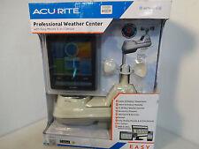 Acu Rite profesional weather center (29839)