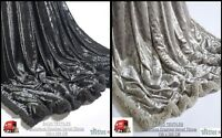 Gorgeous Crushed Velvet Throw 150x200cm ,SOFT TOUCH LUXURY THROW SHERPA LINED