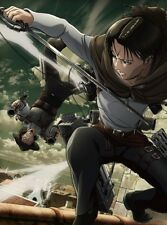 Attack on Titan Season 3 Vol.1 First Limited Edition Blu-ray Japan PCXG-50631