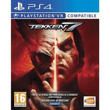 Videojuegos de lucha Sony PlayStation 4 NAMCO