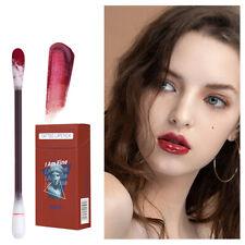 20PCS Tattoo Lipstick Cotton Swab Lip Tint Matte Liquid Lipstick Cigarette C F1
