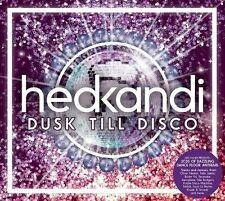 CD de musique disco pour Electro Various