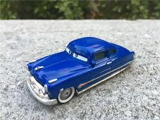 Mattel Disney Pixar Car 1:55 Doc Hudson Metal Toy Cars New Loose