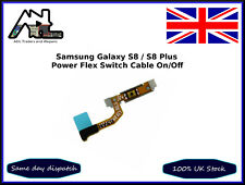 OEM Samsung Galaxy S8 / S8 plus 950F 955F Power On/Off Flex Cable Button Switch