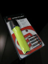 Streamlight 68820 YELLOW Propolymax 4AA 300 Lumen LED Flashlight