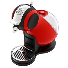 Krups with Auto Shut-Off Pod & Capsule Coffee Machines