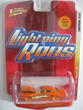 `71 Plymouth GTX  Custom 1971 *** Johnny Lightning RODS 1:64 OVP