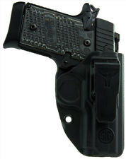 Blade Tech Pistol Holster IWB Revolution Klipt Appendix SIG SAUER 938 P938 RH