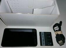 4.3'' HTC HD HD2 T8585 Microsoft Windows Mobile Phone Black (Unlocked) Grade A