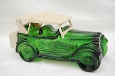 Avon Decanter 1972-74 Maxwell '23 Green Car