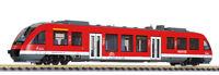 Liliput 163100 Spur N Dieseltriebwagen LINT 27 BR 640, DB, Ep.VI