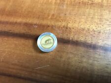 1996 Australian Lunar Rat/Mouse $5 1/20 Oz Gold Coin Perth Mint Australia+Capsul