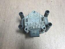 VW GOLF 4 IV BOBINA ACCENSIONE 1,6 74 KW 032905106 ANNO costruz. bj.97-03 (