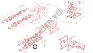 Paraolio albero distribuzione Ducati 998 1098 Diavel  cod. 93050071A