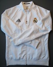 5+/5 Adidas Sport Real Madrid Football  Top Jacket Mens AI4661 ORIGINAL SOCCER