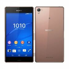 Sony Xperia Z3 16GB Unlocked Rose Gold D6603