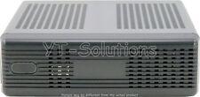 Mini-Box M350 Universal Mini-ITX Computer Case Black M350