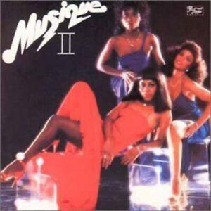 Musique II by Musique (CD, 1994)