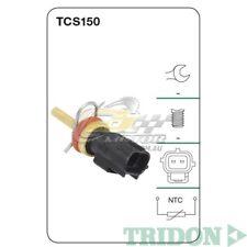 TRIDON COOLANT SENSOR FOR Volvo C70 12/06-06/13 2.5L(B5254T7) DOHC 20V(Petrol)