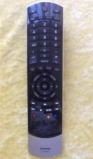 Toshiba Remote Control CT- 90404  -   32SL800A 42SL800A 46SL800A  TV