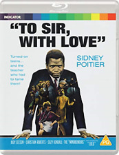 to Sir With Love 2 Movie Collection Blu-ray Region B