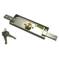 serratura per serranda Cisa 41510.78 serrature centrale a doppia mappa