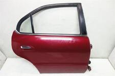 1999 2000 2001 Acura TL Rear Passenger Door Shell 32753-S0K-A00 Black
