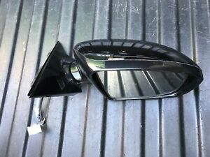 Right Driver Side Wing Mirror Glass for Infiniti FX FX35 FX45 2003-2008