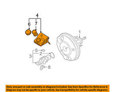 MINI OEM 02-06 Cooper-Brake Fluid Expansion Tank Reservoir 34336756235
