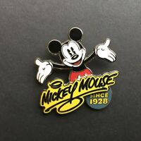 DLR - Mickey Mouse - Since 1928 Disney Pin 70011
