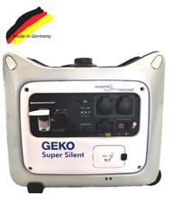 Stromerzeuger 2,6 kW ✅ Made in G...