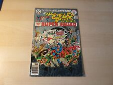 ALL STAR COMICS #64 HIGH GRADE EARLY POWER GIRL APPEARANCE WALLY WOOD ART