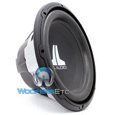 """JL AUDIO 12W0V3-4 12"""" SINGLE 4-OHM W0V3 CAR 600W SUBWOOFER BASS SPEAKER 12W0 NEW"""