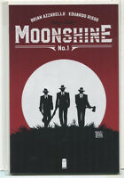 Moonshine #1 NM Image Comics CBX34