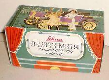 SCUCO OLDTIMER RENAULT 6 CV 1911 VOITURETTE Original BOX -ONLY