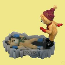 BAD TASTE BEARS TORVILL AND DEAN CHRISTMAS XMAS - FAST SHIPPING -MORE IN SHOP