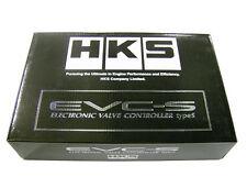 HKS EVCS EVC-S ELECTRONIC TURBO BOOST CONTROLLER EBC